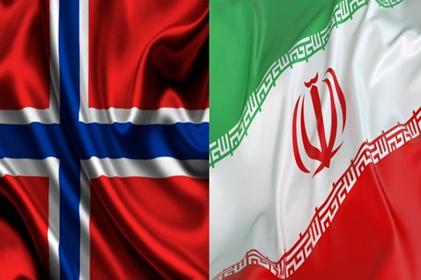 Iran, Norway Discuss Coronavirus Conditions