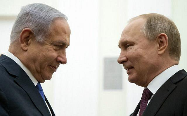 'Russia Compromising Iran, Syria Interests by Tilting towards Israel'