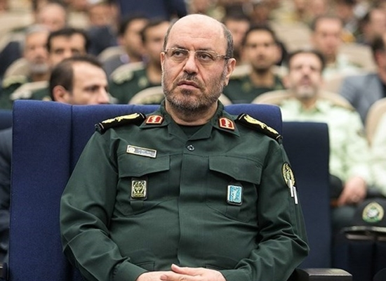 Hossein Dehqan