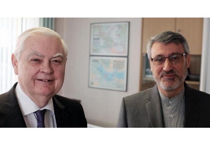 Iran Denies Closure of British-Iranian Chamber of Commerce
