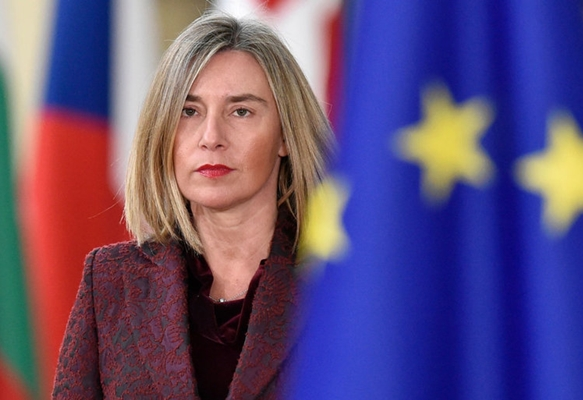 EU Rejects Iran's JCPOA Ultimatum, Urges Continued Commitment