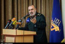 Major General Hossein Salami (1)