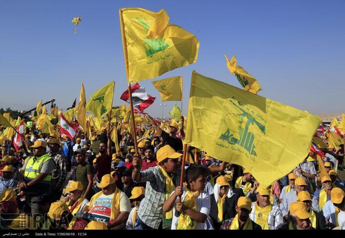 Iran Congratulates Lebanon on Liberation Day