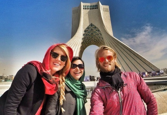 'Iran Great Travel Destination for Globetrotters during Pandemic'