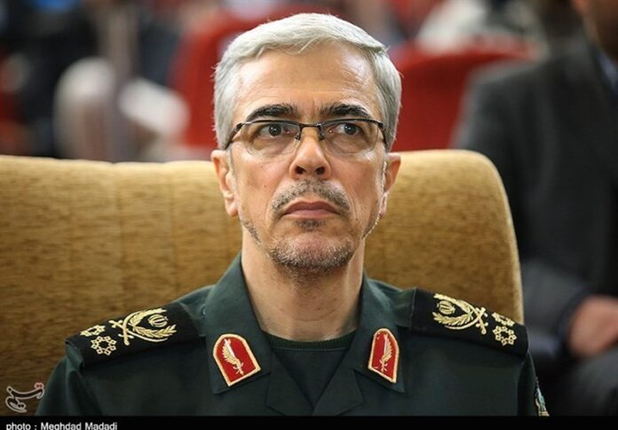 Iran to Decide How to End Possible US-Waged War: Top General