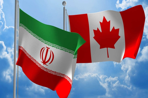 Iran Dismisses Canada's 'Surprising' Accusations