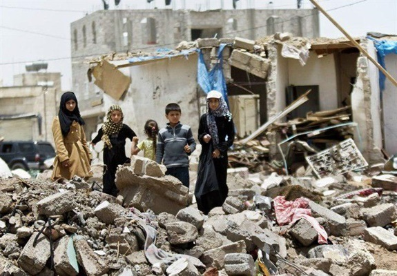 Iran Strongly Condemns Latest Saudi Crime in Yemen