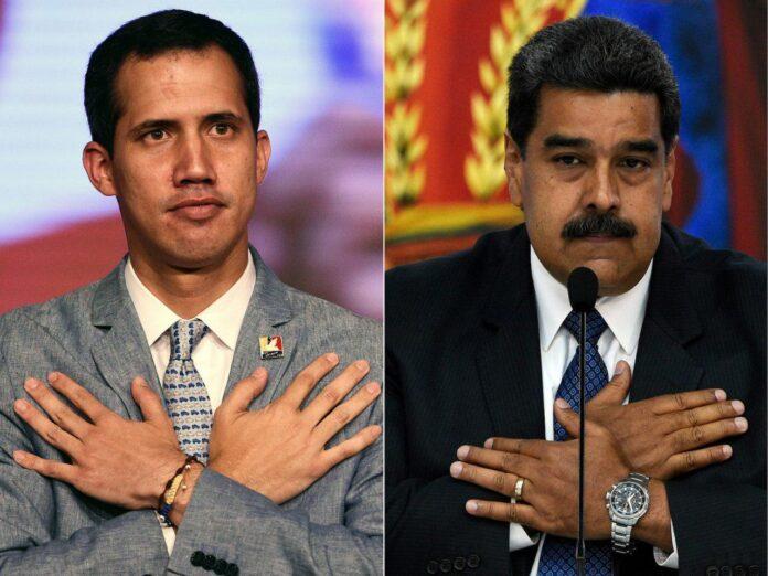 Iran Hails Venezuela Peace Talks in Norway