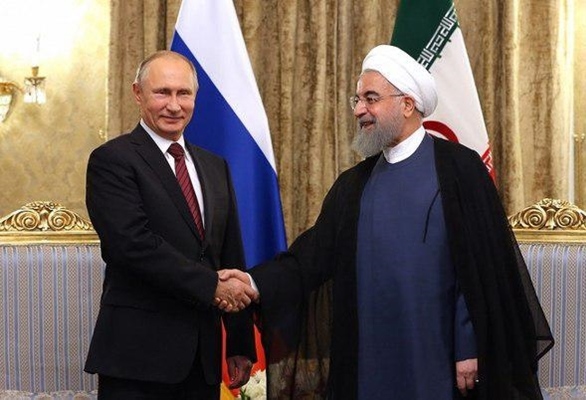 'Putin's Remarks Show Iran Shouldn't Count on Russia'