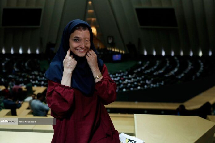 Iranian MPs Vote to Step Up Acid Attack Punishment