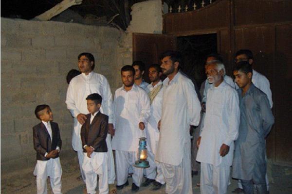 Ramadan in Iran's Sistan and Baluchestan Province