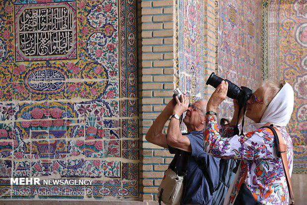 Iran Exempts Travel Agencies from VAT to Promote Tourism