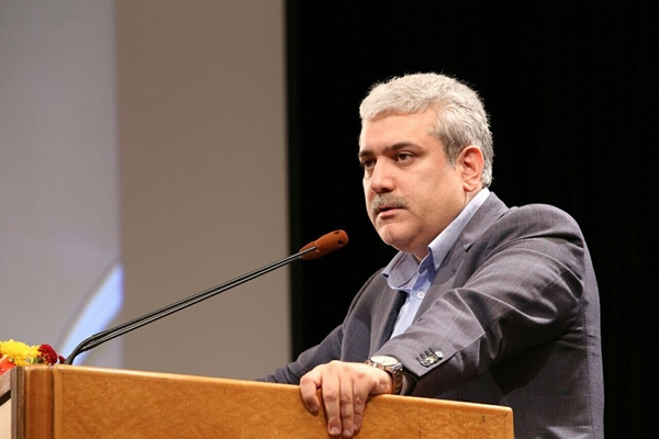 Iran's Rank in Global Innovation Index Up by 55 Spots: VP