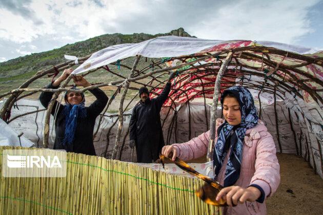 People of Arasbaran, Northwestern Iran