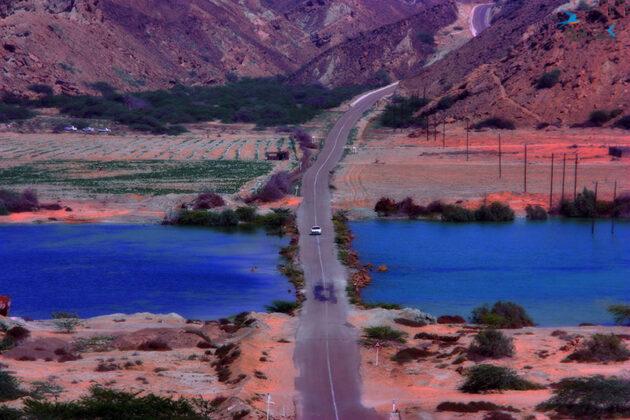 Gwadar Bay; Unique Attraction on Iran-Pakistan Border