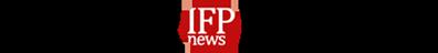 Iran Front Page Logo