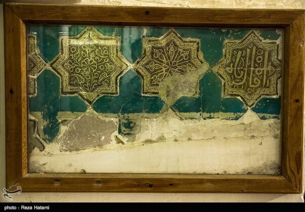 Shrine of Imamzadeh Mir Mohammad Hanifeh
