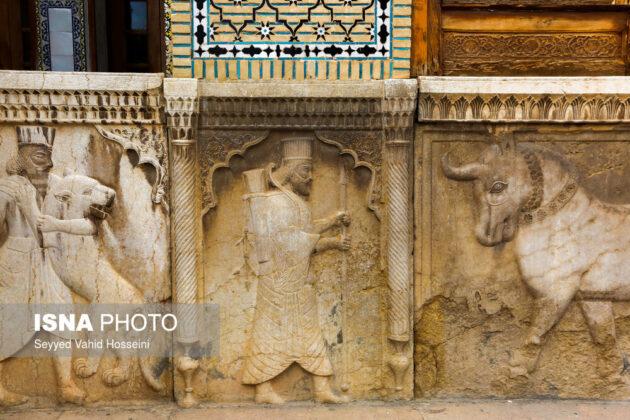 Qavam Mansion, Shiraz, Iran