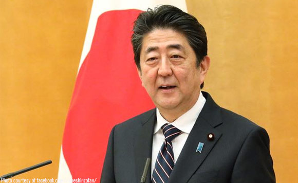 'Iran-Japan Ties Enhanced More Than Ever During Abe's Tenure'
