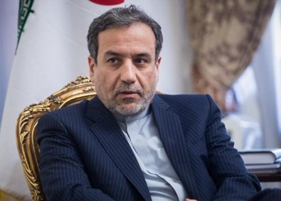 Mark Dubowitz's Delight over Coronavirus in Iran 'Shameful': Araqchi