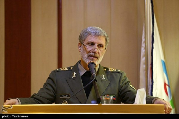 Tehran Tells Warring Sides in Caucasus to Respect Iran's Border Security