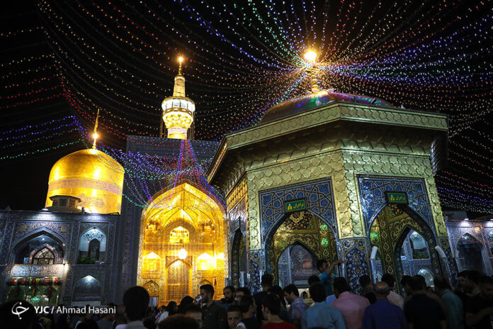 Iran to Reopen Holy Shrines Nationwide despite COVID-19 Pandemic