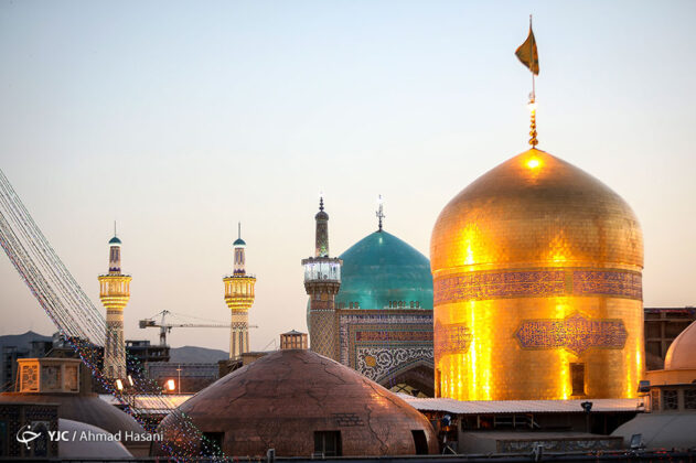 Places of Worship to Remain Closed in Iran for Now amid COVID-19 Outbreak