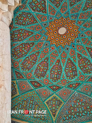 Exclusive Photos of Shiraz; A Must-See Hub of Culture, Civilization
