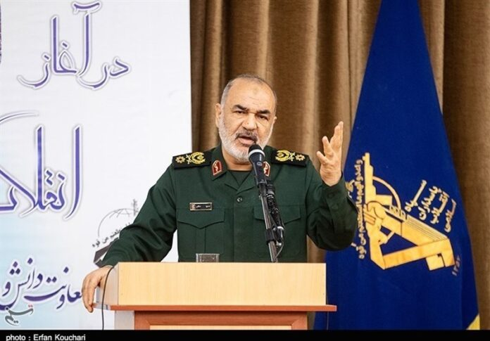 Iran's IRGC Orders Navy to Target US Vessels If Harassed
