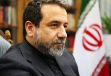 Azerbaijan-Armenia Peace Deal Based on Iran's Proposal: Araqchi