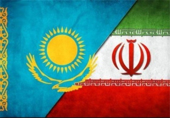 Iran, Kazakhstan Agree to Ease Visa Requirements