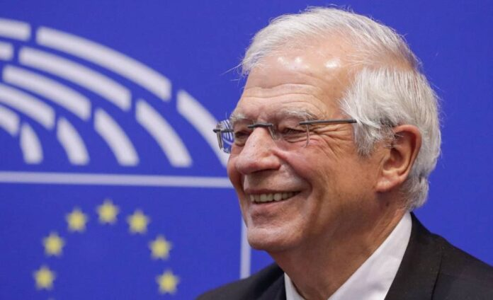 EU Foreign Policy Chief to Visit Iran for First Time