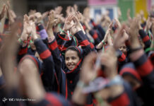 Iran to Reopen Schools Based on Odd-Even Plan: Minister