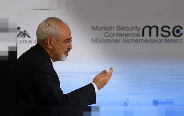 FM Zarif Due in Qatar to Attend MSC Core Group Meeting