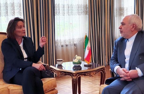 Iran, Switzerland Discuss Latest Developments in Geneva