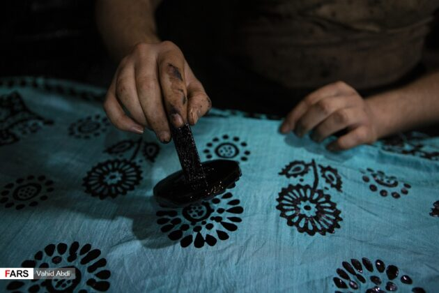 World's Most Expensive Scarf Is Made of Silk and Tar 1