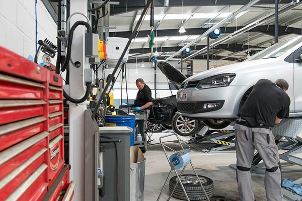 Some Steps to Be Taken to Get Your Vehicle Ready for MOT Test