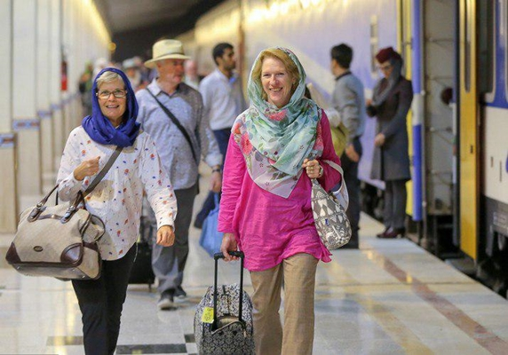 Iran Tourism, Subject of 14 Stories Published by UNWTO