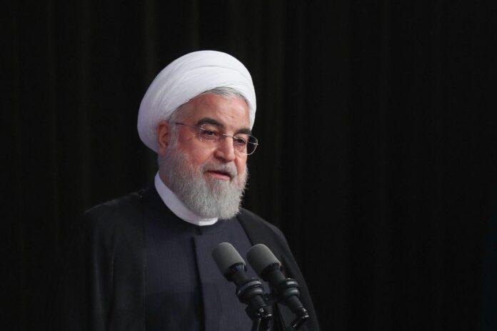 Hassan Rouhani - President of the Islamic Republic of Iran