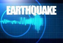 5.4-Magnitude Earthquake Strikes West of Tehran