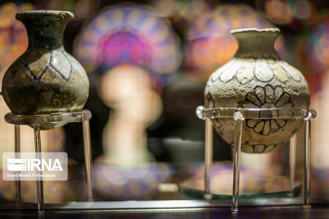 Iron Age Findings, Iran