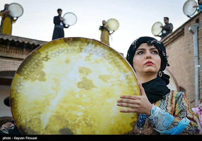 4 Iranian Cities Now on UNESCO's List of Global Creative Cities