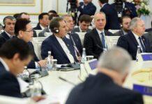 Balance in Fulfilling Obligations Key to Saving JCPOA VP Jahangiri