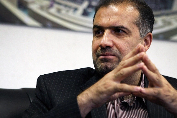 Iran Appoints Jalali as New Ambassador to Moscow