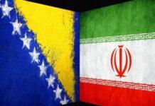 Iran-Bosnia