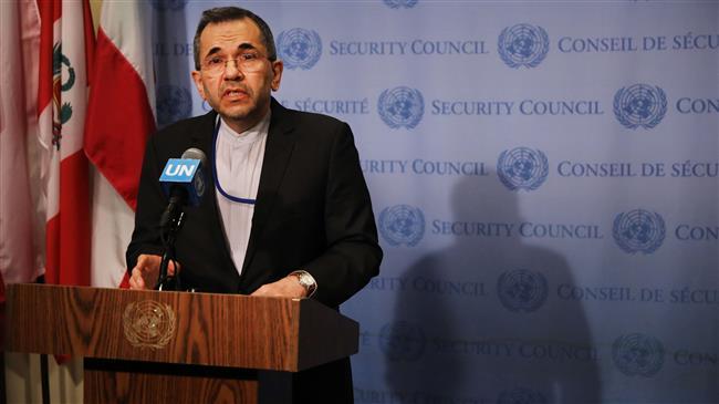 Iran Calls for Reform of UN Security Council