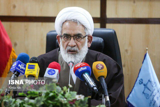 Iran Prosecutor Blames Fuel Price Protests on Outsiders