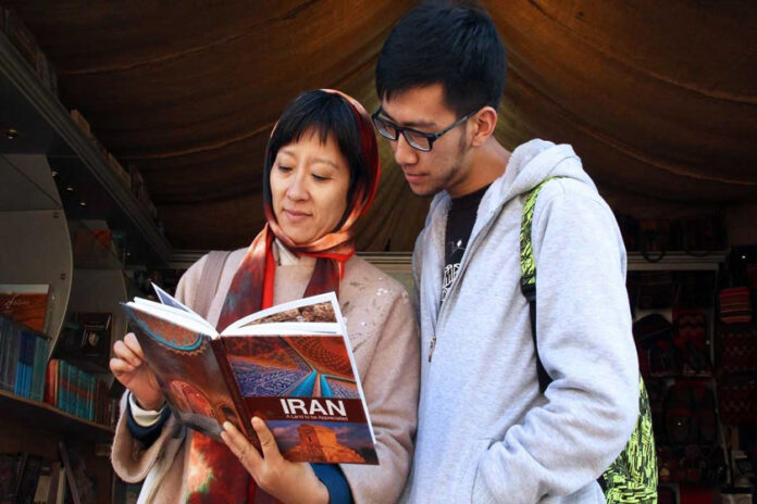 Iranian Tourism Delegation Due in China, Russia