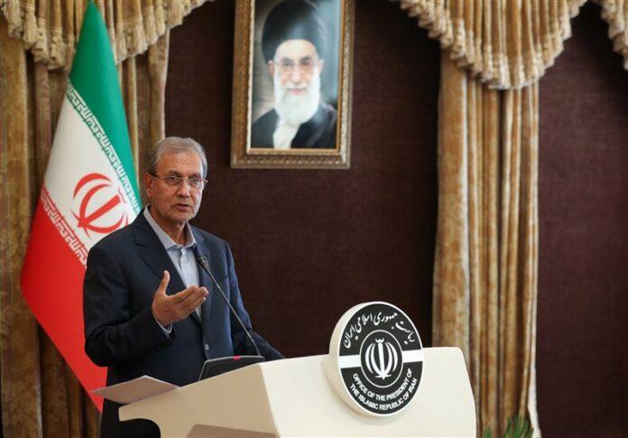 Iran Says Regional States Must Avoid Meddling in Iraq