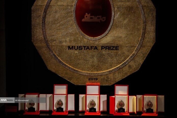 Iranian, Turkish Scientists Win Prestigious Mustafa Prize
